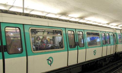 Métro parisien ligne 13