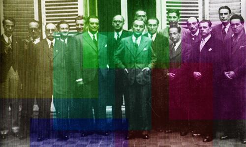 Conseil national de la résistance