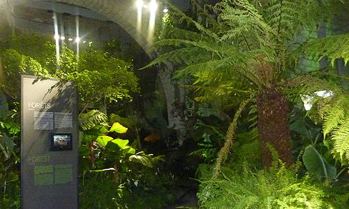 """Exposition """"la ville fertile"""" au Palais de Chaillot"""