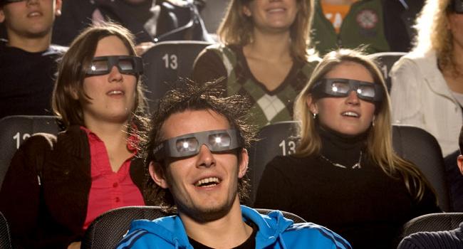 Ciné 3D