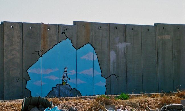 Le Mur (Wikipédia)