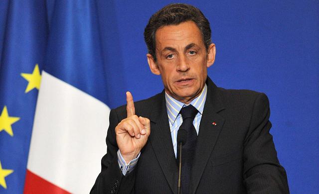 Nicolas Sarkozy sera un candidat redoutable