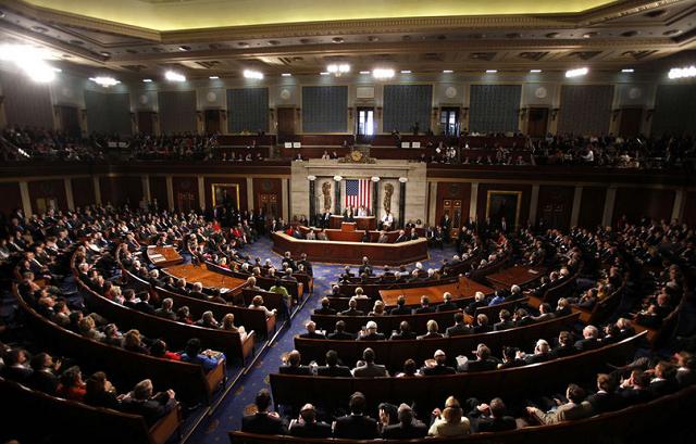 Congrès des États-Unis